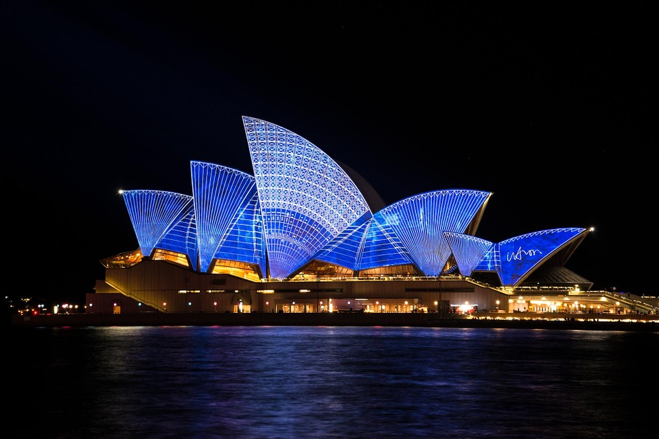 Australian Fiancée Visa