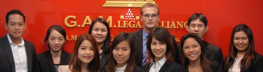 thai law firm
